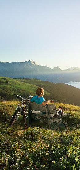 Genießen Sie Ihren Aktivurlaub im Salzburger Land