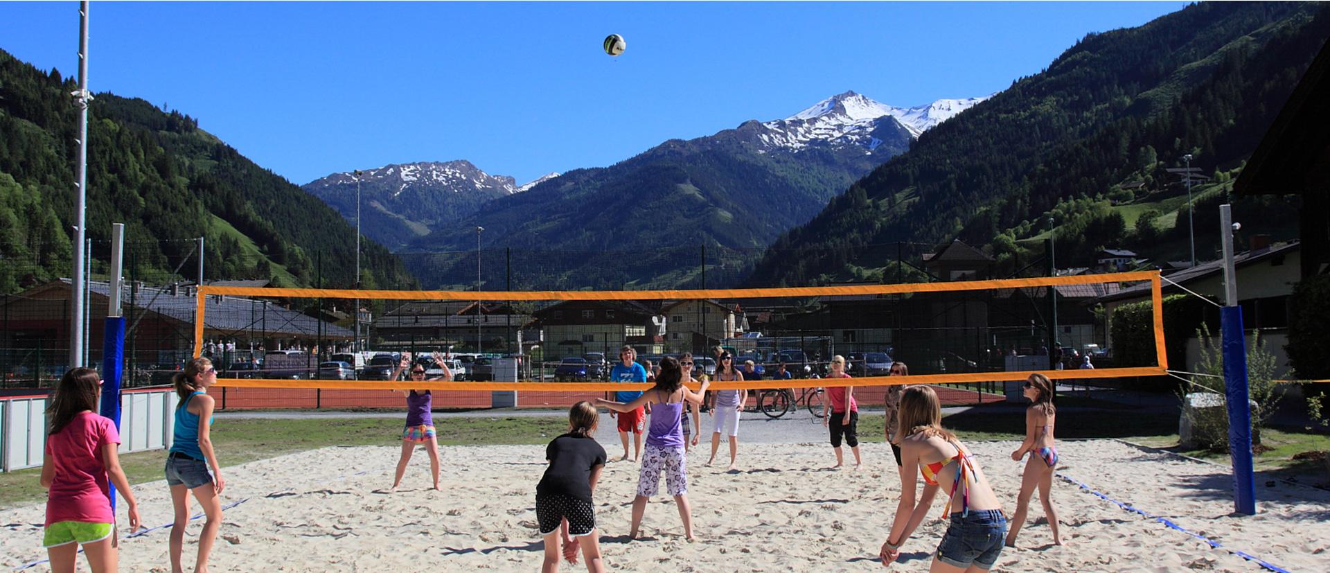 Entdecken Sie die sportlichen Aktivitäten in Ihrem Urlaub in Österreich
