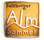 Salzburger Alm Sommer