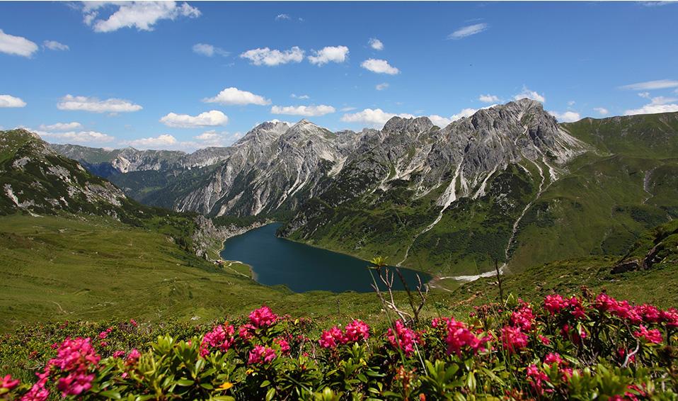 Entdecken Sie den Nationalpark Hohe Tauern in Ihrem Sommerurlaub in Österreich