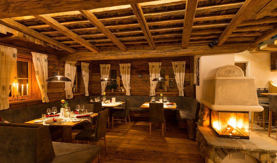 Haupthaus Restaurant