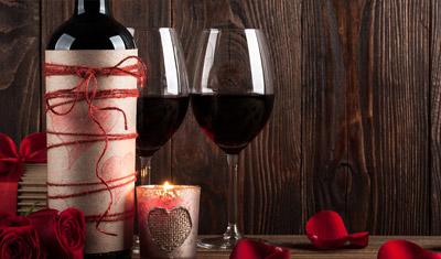 Romantik Pur 4 Nächte (Sonntag bis Donnerstag)