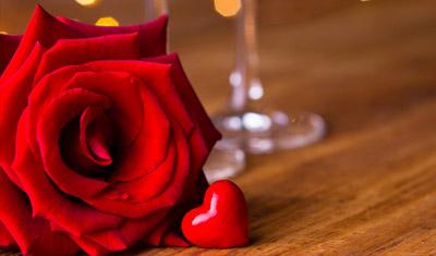 Romantik Pur 3 Nächte (Donnerstag bis Sonntag)