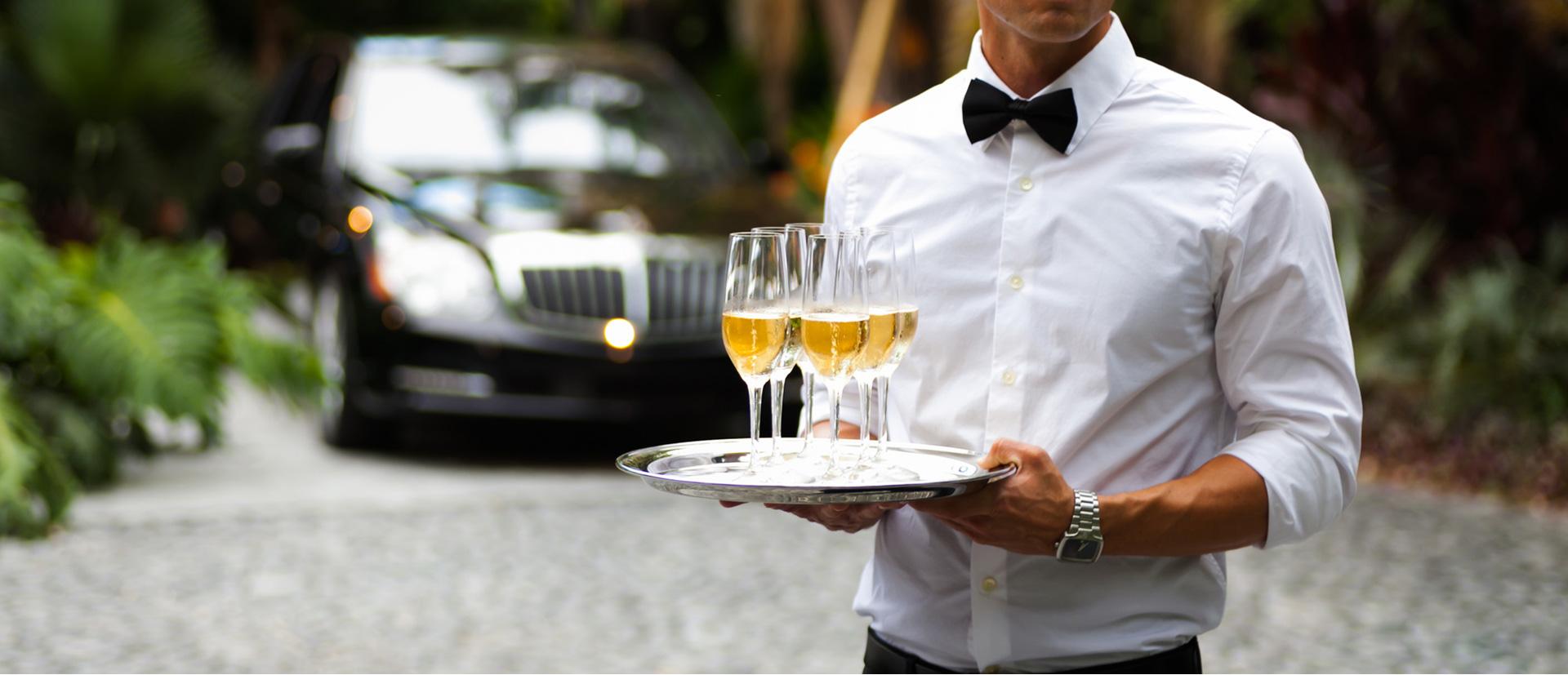 Nutzen Sie unseren Premium Service in Ihrem Chaleturlaub in Österreich