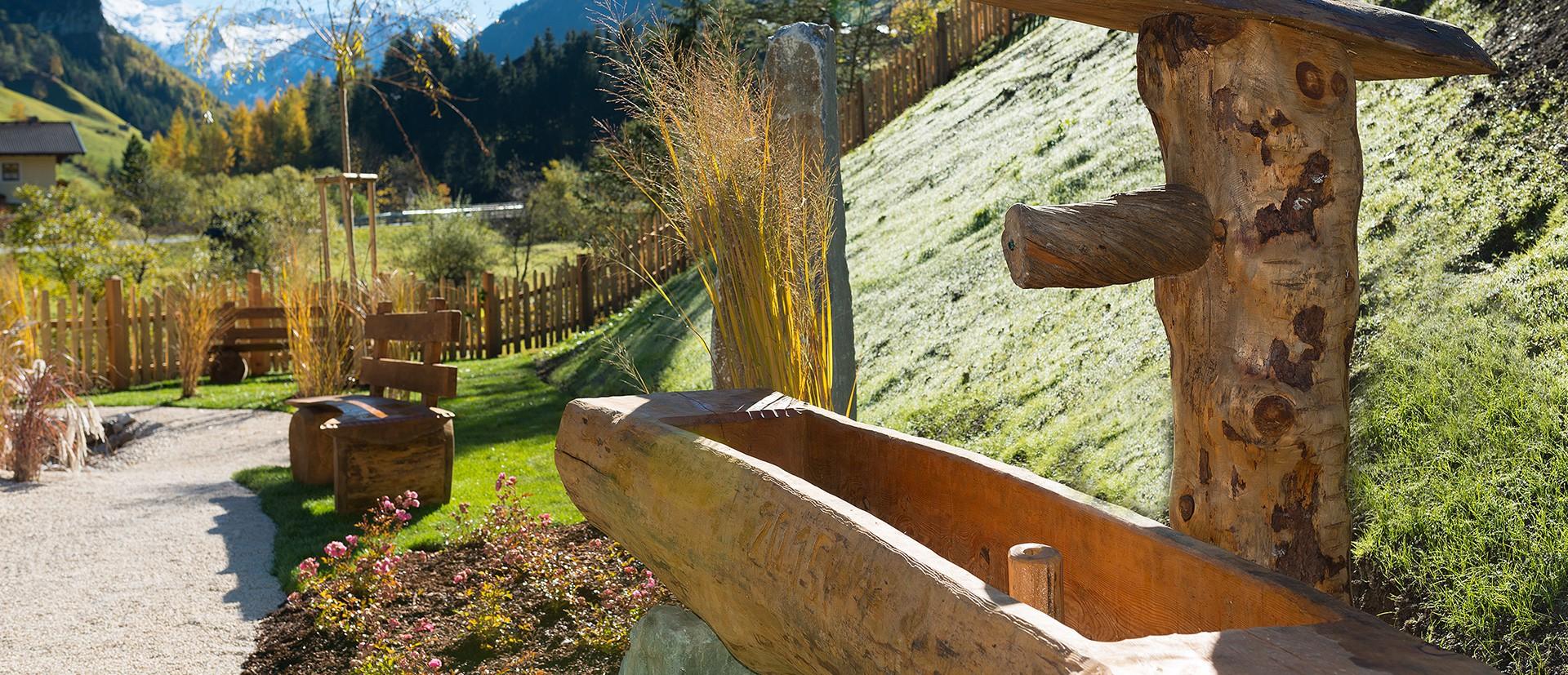 Genießen Sie Ihren Luxus Chaleturlaub in den Bergen in Österreich