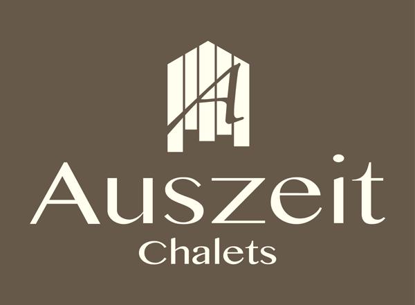 Auszeit Chalets Logo